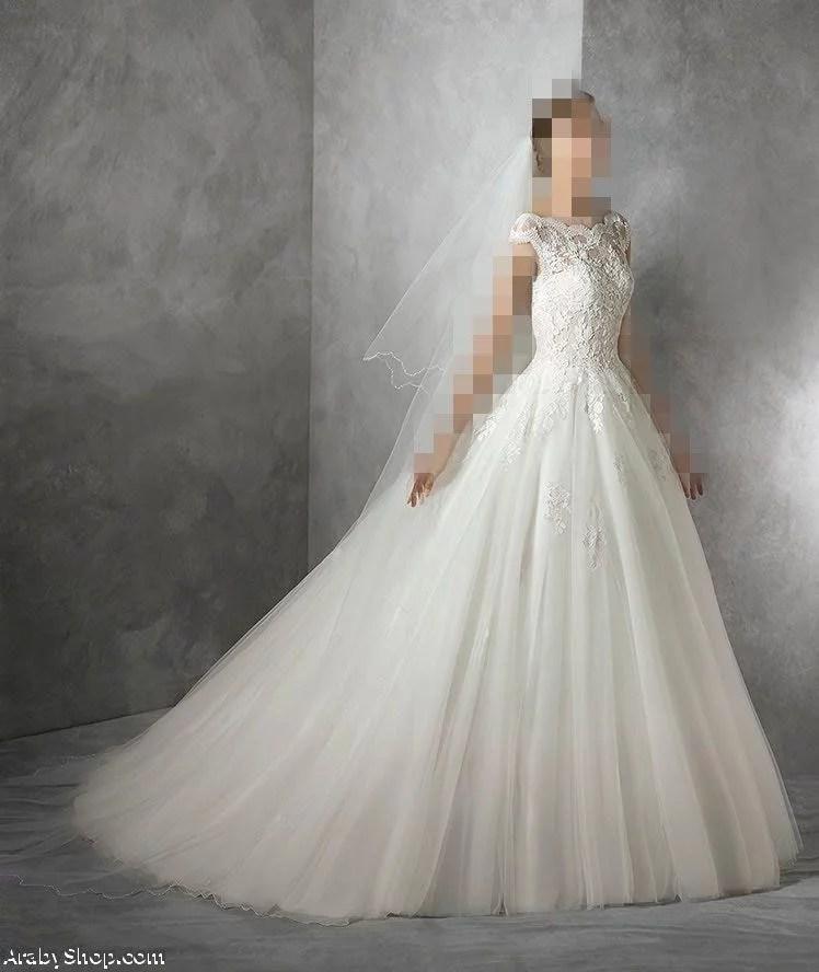 فساتين زفاف (63)