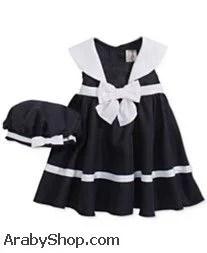 ملابس مواليد بنات (8)