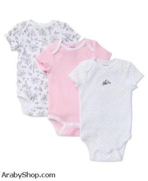 ملابس مواليد حديثي الولادة (14)