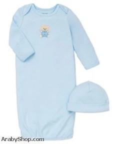 ملابس مواليد حديثي الولادة (6)