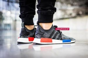 3. R1 Primeknit Friends And Family – $5,184