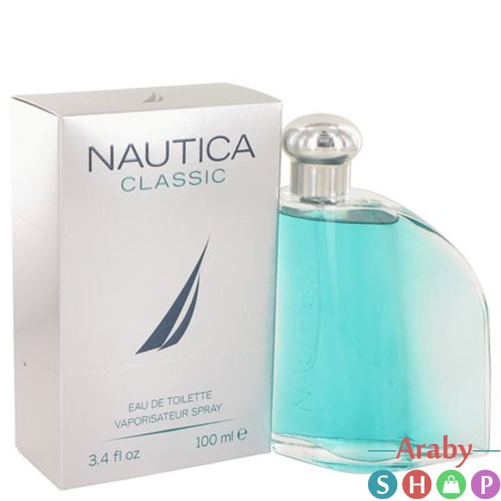 Nautica Classic for Men by Nautica
