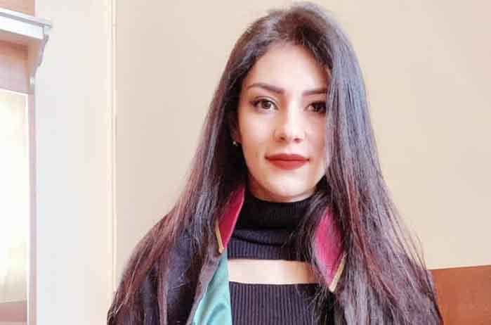 Genç Avukat Gizem Saraçoğlu Hayatını Kaybetti