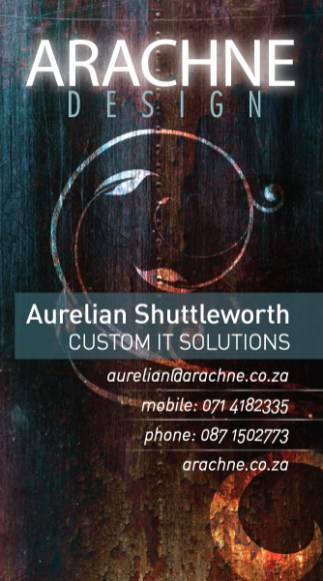 Aurelian-Business-Card