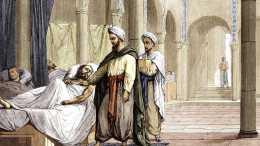الطب في نظر الإسلام