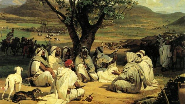 سجايا العرب