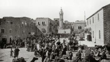 بيئة الإسلام الأولى