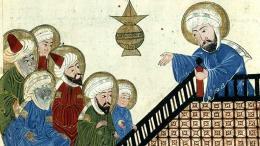 مدنية الإسلام والخطابة