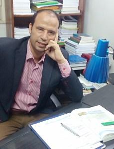 د. محمد علي عبدالوهاب