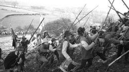 الثورة الإنجليزية 1640-1660