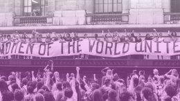 ماذا قالواعن الحركة النسوية