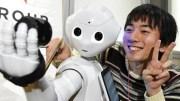 الإنسان والروبوت