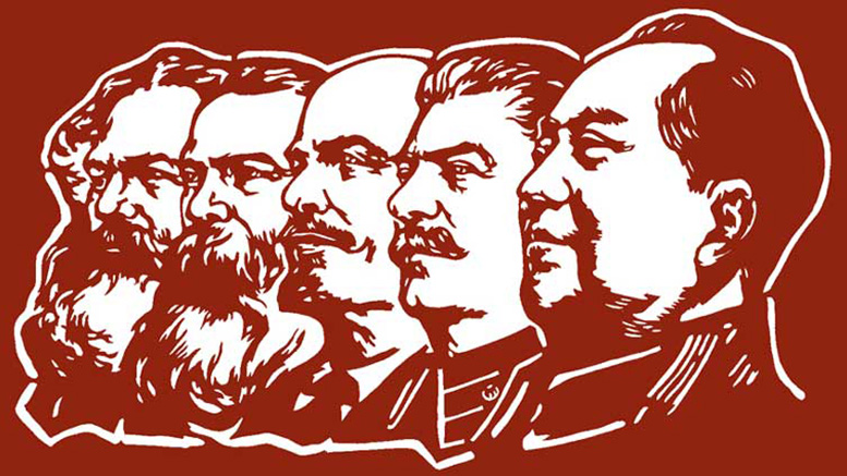 الماركسية الثقافية