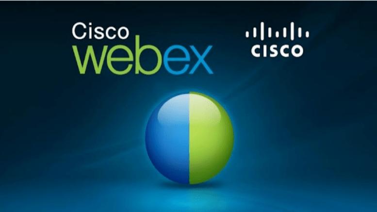 WEBEX … من أجل بيئة رقمية نشطة !!!