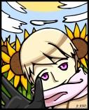 Ivan Sunflowers