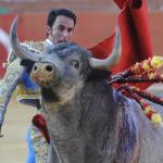«Es duro después de triunfar el pasado año quedarte fuera de Teruel»