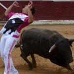 Andorra, Albalate y Más de las Matas con festejos taurinos