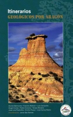 Itinerarios geológicos por Aragón