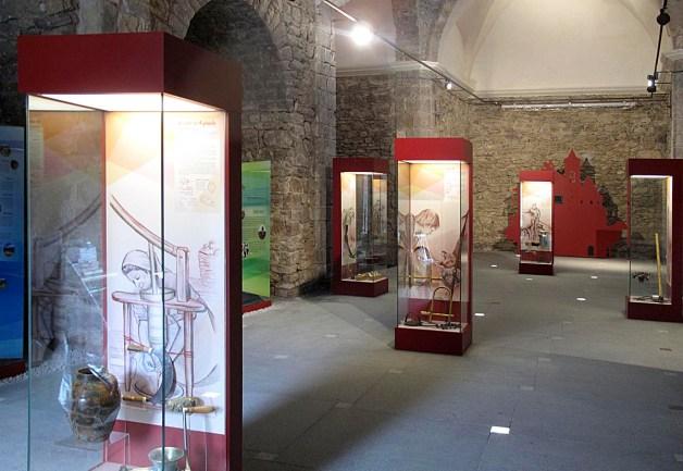 Museo Municipio de Montanuy, un nuevo espacio para conocer el Pirineo