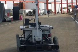 Tecnologías Inteligentes para el Transporte Autónomo de Mercancías en Interiores y Exteriores - TITAM_ie