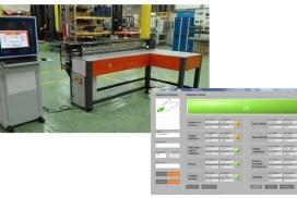Inspección Óptica de calidad de superficies