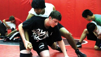 Ratto and Pillot-Sampson: Wrestling then and now | The