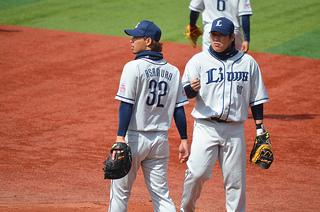 2014年 埼玉西武ライオンズの宮崎・高知春季キャンプメンバー割