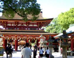 プロ野球選手が参拝する神社・寺院(2)