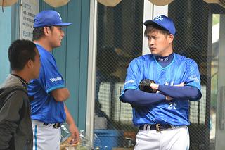 【レポート】2014横浜DeNAベイスターズ春季キャンプ@宜野湾 2/7