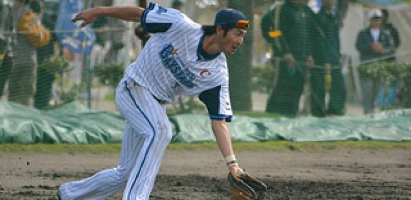 【レポート】2014横浜DeNAベイスターズ春季キャンプ@宜野湾 2/11