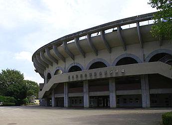 【駐車場】栃木県総合運動公園野球場周辺の駐車場ガイド
