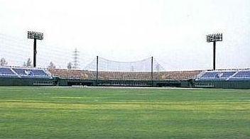 【駐車場】四日市市営霞ヶ浦第一野球場周辺の駐車場ガイド