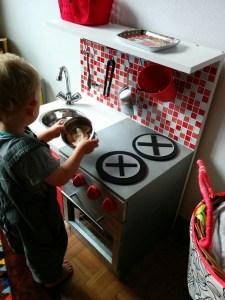 DIY cuisine terminée 4