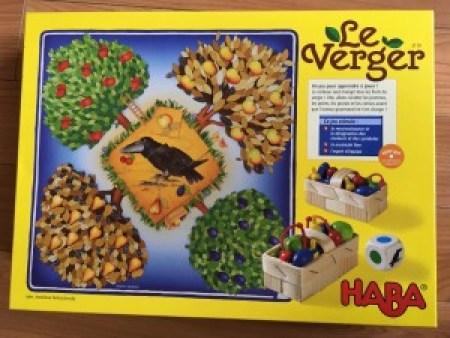 verger 4 euros