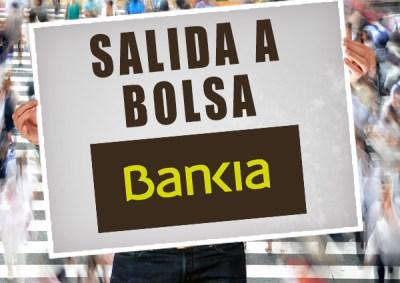 """15MpaRato denuncia que el Banco de España """"intenta ocultar pruebas"""" en el caso Bankia"""