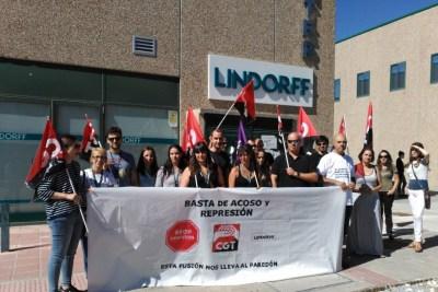 La multinacional noruega Lindorff anuncia un despido colectivo de 449 personas en el Estado español