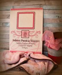 Dimensions Birth Sampler Kit