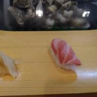 【ごはんメモ】某鮨 栃木県/場所非公開 /寿司