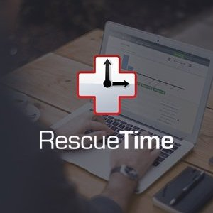 RescueTime Productivity Tool for Blogger and Entrepreneur