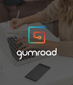 Gumroad Sell Anything online