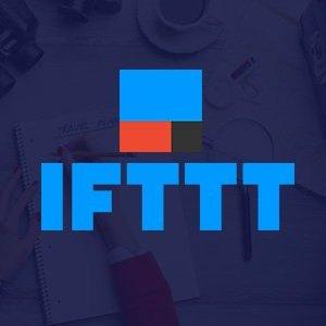 IFTTT Automation Tool