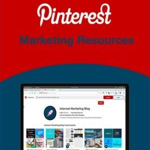Pinterest Marketing Resources
