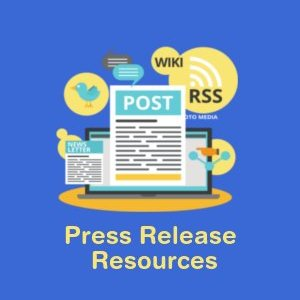 Press Release Resources
