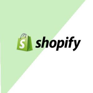 Shopify easy to use e-commerce platform