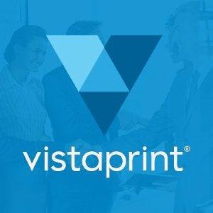 Vistaprint visiting cards, t-shirts & photo calendars