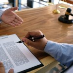 Business Litigation in San Mateo