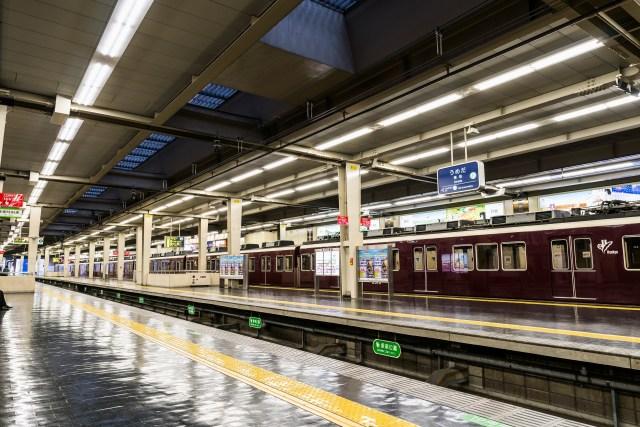 大阪梅田駅に改称する阪急と阪神その理由は? 梅田と言う地名の由来は?