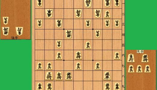 第67回NHK杯 1回戦第4局 解説記 ~中盤編~
