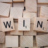勝利の法則