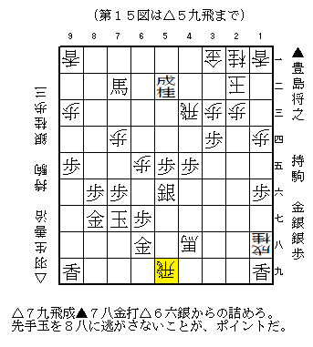 NHK 羽生